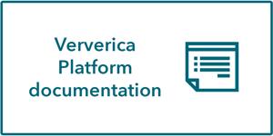 Ververica Platform Documentation