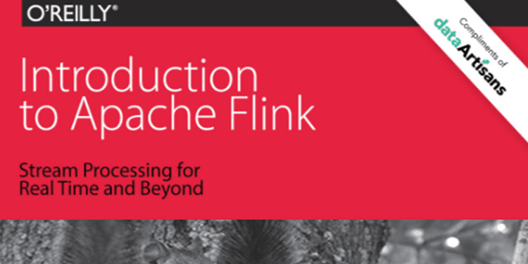 Book: Introduction to Apache Flink