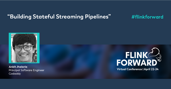 Building Stateful Streaming Pipelines (1)