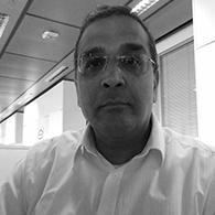 Dr Raj Subramani