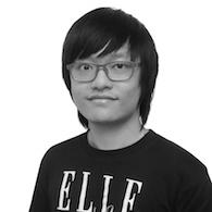 Wei Che (Tony) Wei