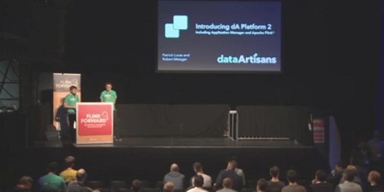 dA Platform Product Demo