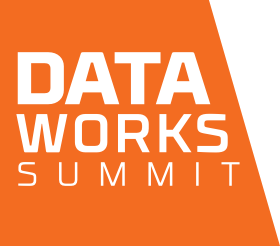 DataWorks Summit Berlin 2018