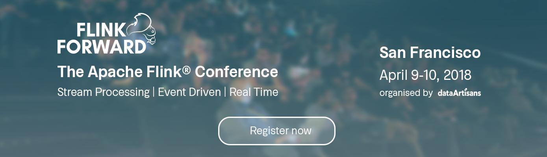 Apache Flink Conference