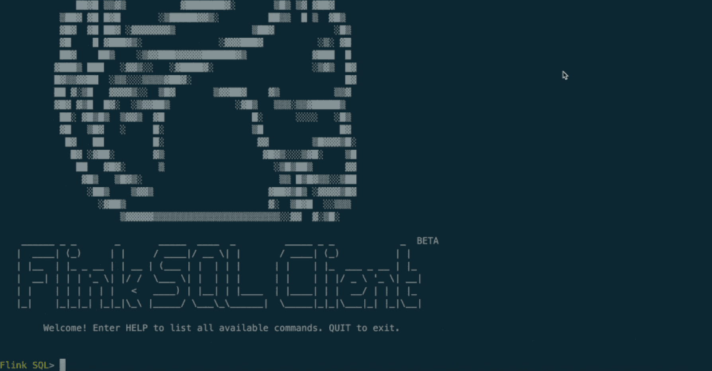 SQL CLI Client