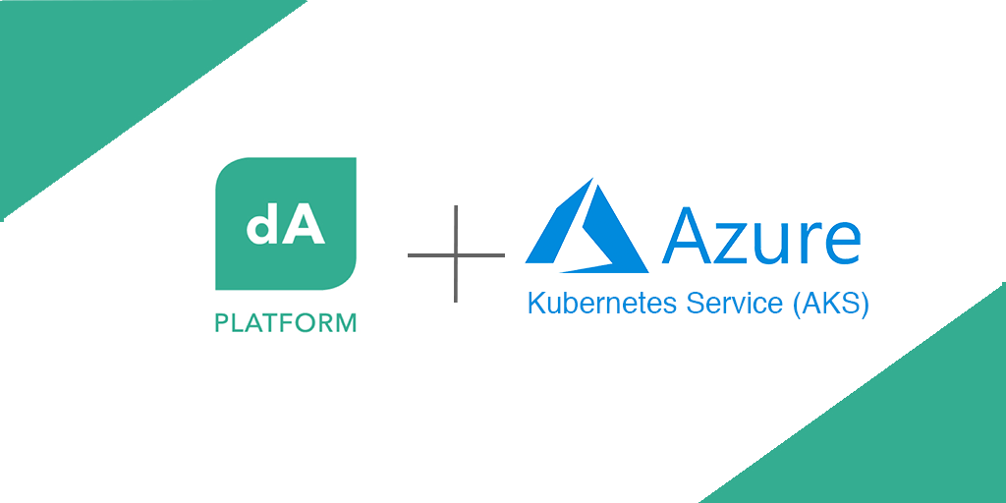 data Artisans, data Artisans Platform, Microsoft, Azuure, Kubernetes, AKS, Microsoft Azure, Microsoft AKS