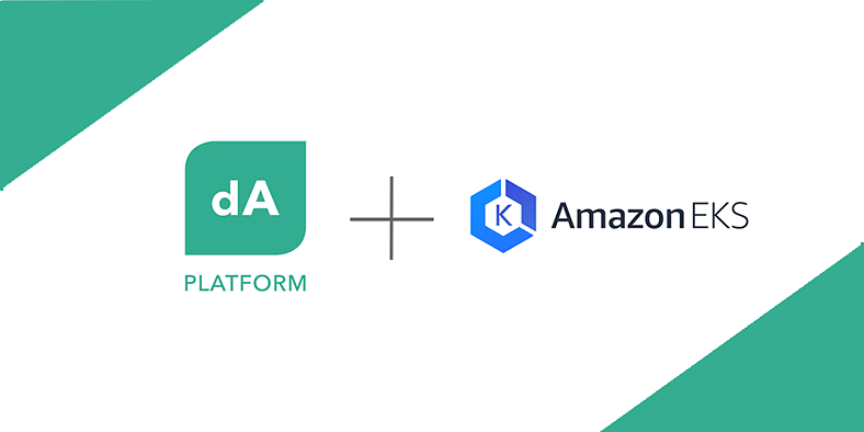 How to get started with data Artisans Platform on AWS EKS