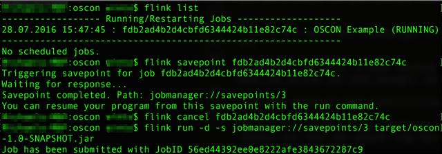 terminal-savepoint-commands