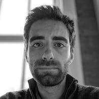 Luca Giovagnoli portrait