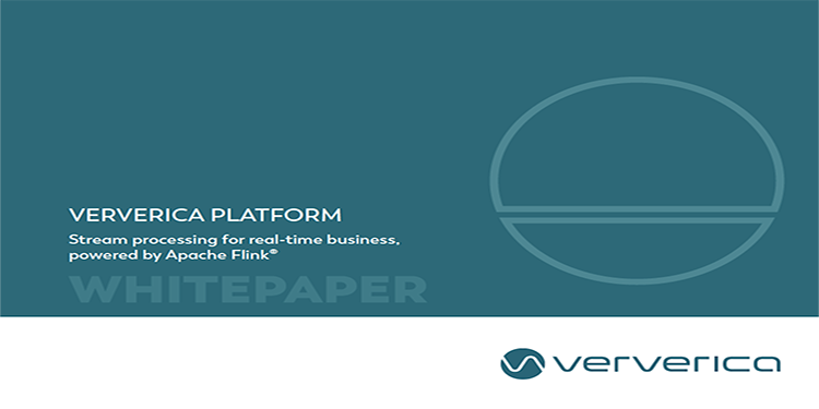 Ververica Platform: Stream Processing for Real-Time Businesses, Powered by Apache Flink®