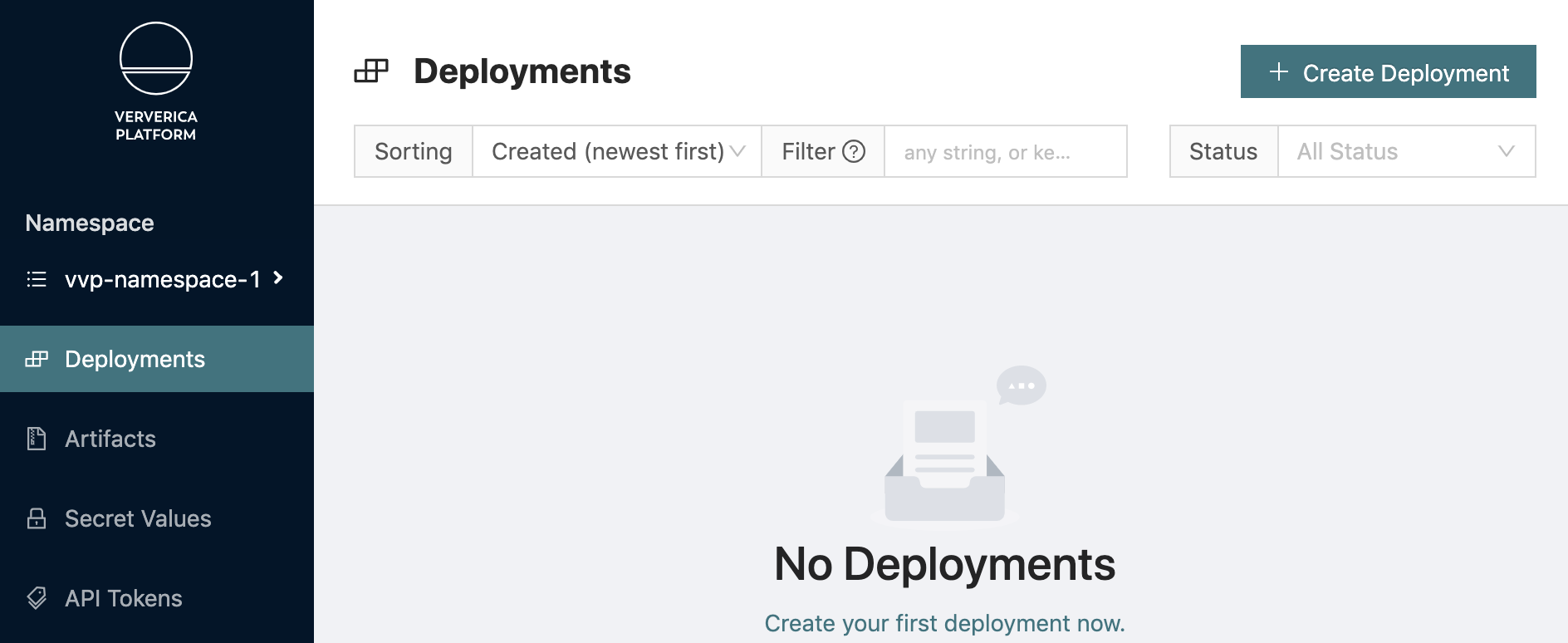 Ververica Platform, Namespaces, Kubernetes, Openshift