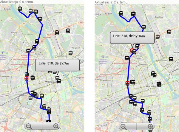 Vehicle Movement Analyzer