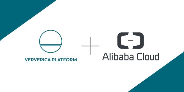 Ververica Platform+Alibaba Cloud