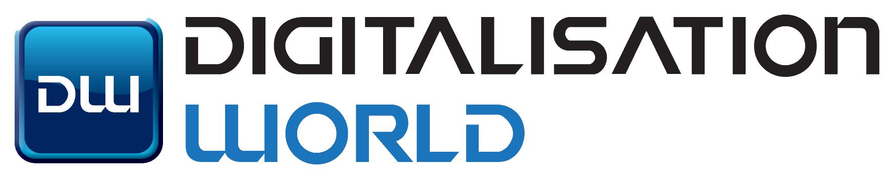 digitalisation-world-logo